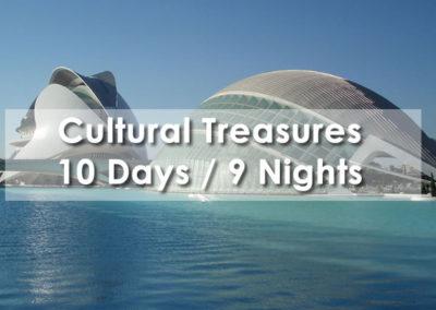 Cultural Treasures