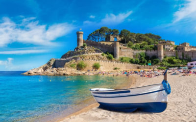 10 endroits secrets à Costa Brava